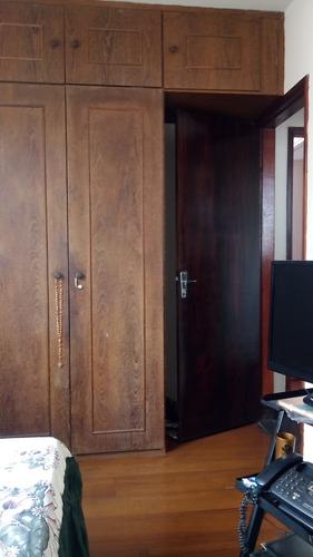 apartamento de 03 quartos no bairro sagrada família - 2501