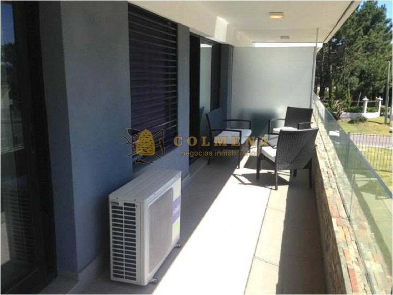 apartamento de 1 dormitorio, 1 baño, cocina, living-comedor, balcon muy amplio y cochera techada con baulera. consulte!!!!!!!-ref:1630