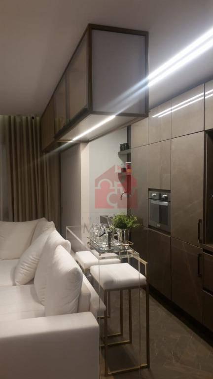apartamento de 1 dormitório , 1 vaga de garagem - atmosfera air - ap2368