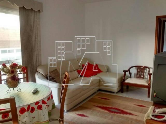 apartamento de 1 dormitório, 100 metros do mar, na guilhermina!
