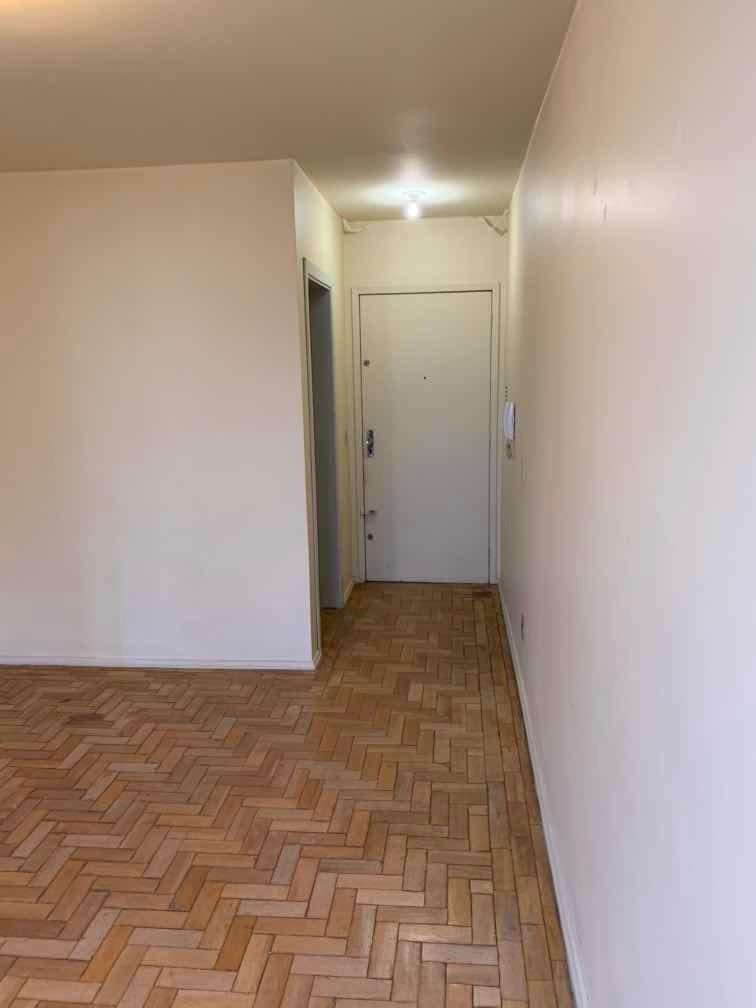 apartamento de 1 dormitório