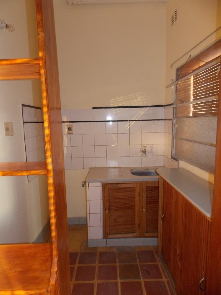 apartamento de 1 dormitorio!