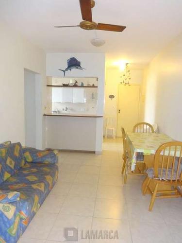 apartamento de 1 dormitório a venda no guarujá - b 3377-1