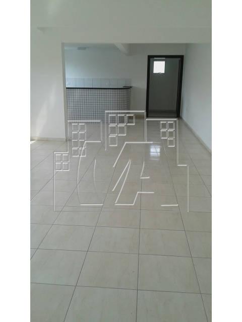 apartamento de 1 dormitório com sacada