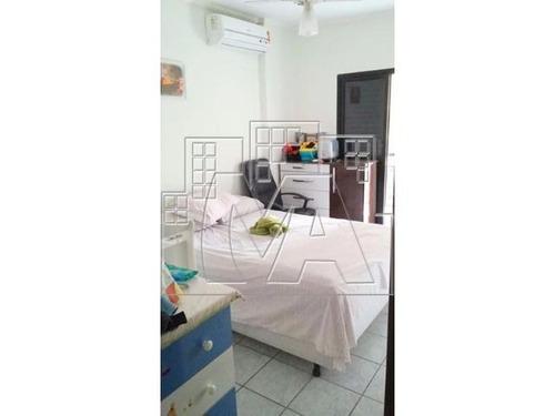 apartamento de 1 dormitório, com sacada localizado na guilhermina.