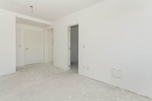 apartamento de 1 dormitório com suíte  - 4285