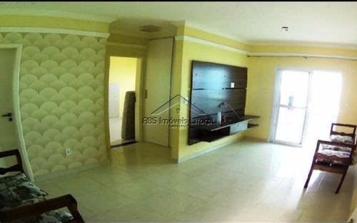 apartamento de 1 dormitório com suíte na vila caiçara em praia grande