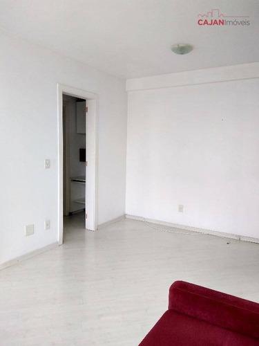 apartamento de 1 dormitório com vaga de garagem no bairro menino deus - ap3850