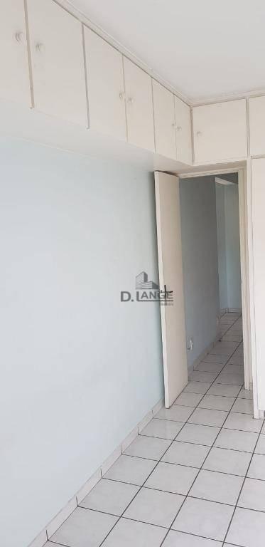 apartamento de 1 dormitório em campinas - ap18227