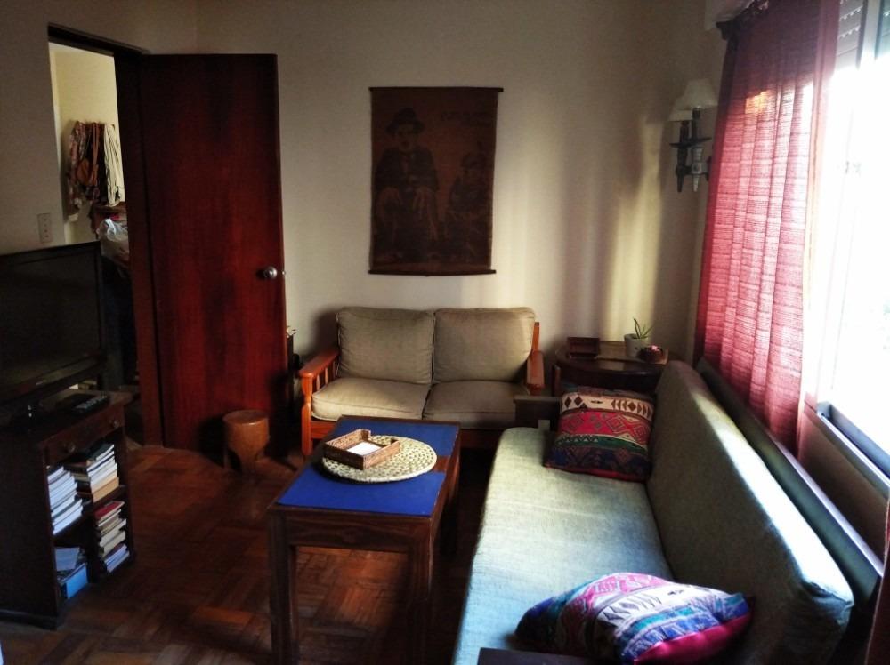 apartamento de 1 dormitorio en 26 de marzo y julio césar.