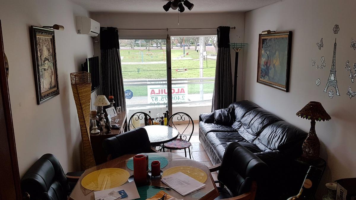 apartamento de 1 dormitorio en alquiler en pocitos