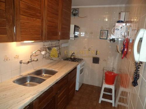 apartamento de 1 dormitorio en peninsula muy bien ubicado a 1 cuadras de la mansa, a 2 de la brava y a 1 de la gorlero y de la terminal de omnibus. - ref: 25