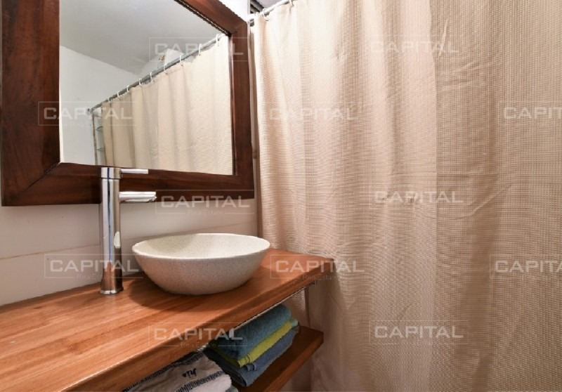 apartamento de 1 dormitorio en venta en la península - punta del este-ref:26925