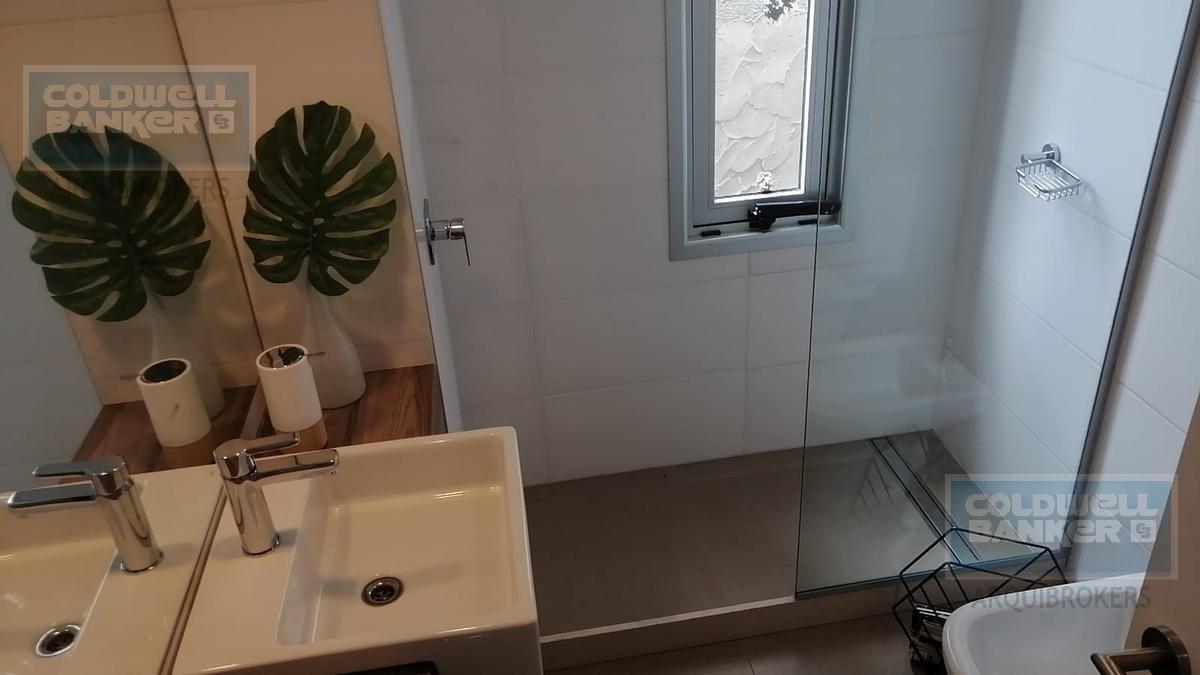 apartamento de 1 dormitorio en venta en malvín
