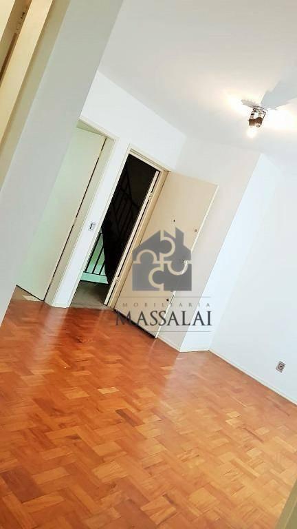 apartamento de 1 dormitório na rua venâncio aires à venda - santana - porto alegre/rs - ap1695