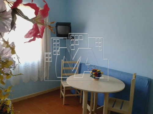 apartamento de 1 dormitório na vila caiçara