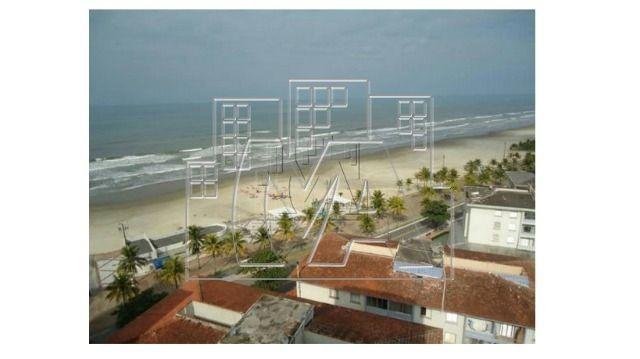 apartamento de 1 dormitório na vila ocian em praia grande