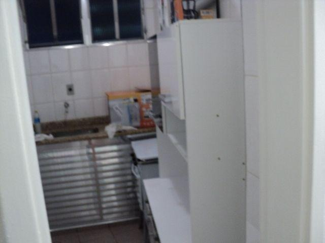 apartamento de 1 dormitório no itararé - são vicente/sp - ap0472