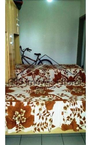 apartamento de 1 dormitório no maracanã em praia grande