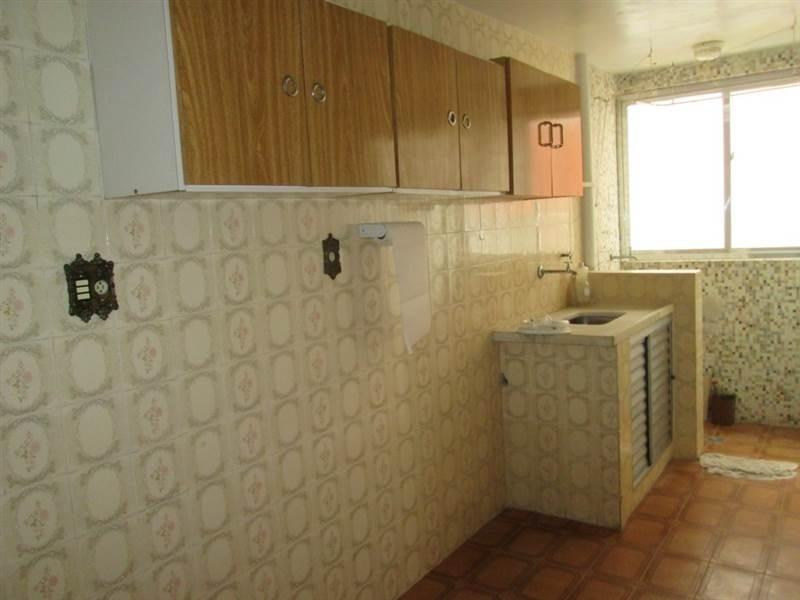apartamento de 1 dormitório no tupi na praia grande 7898w