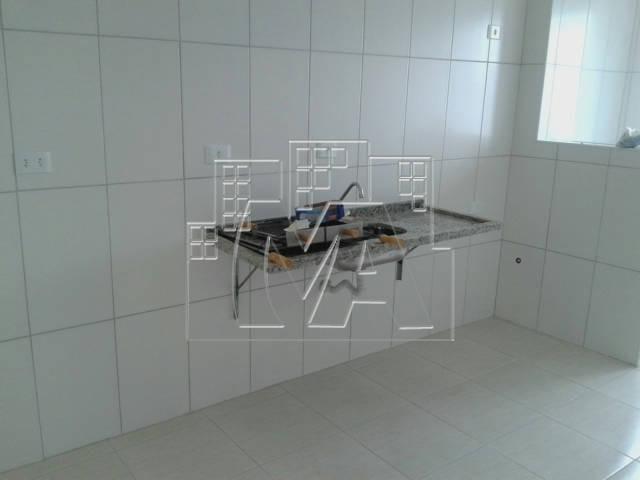 apartamento de 1 dormitório novo sem uso