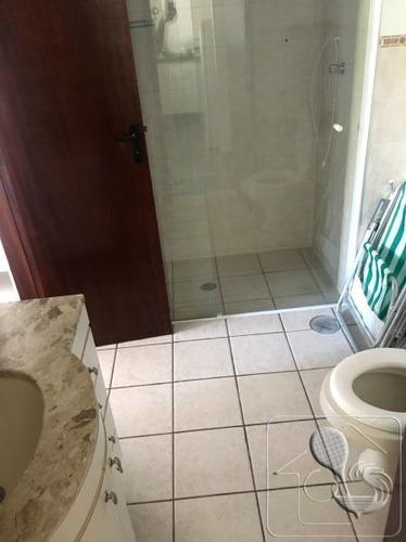apartamento de 1 dormitório pé na areia!!! -  071