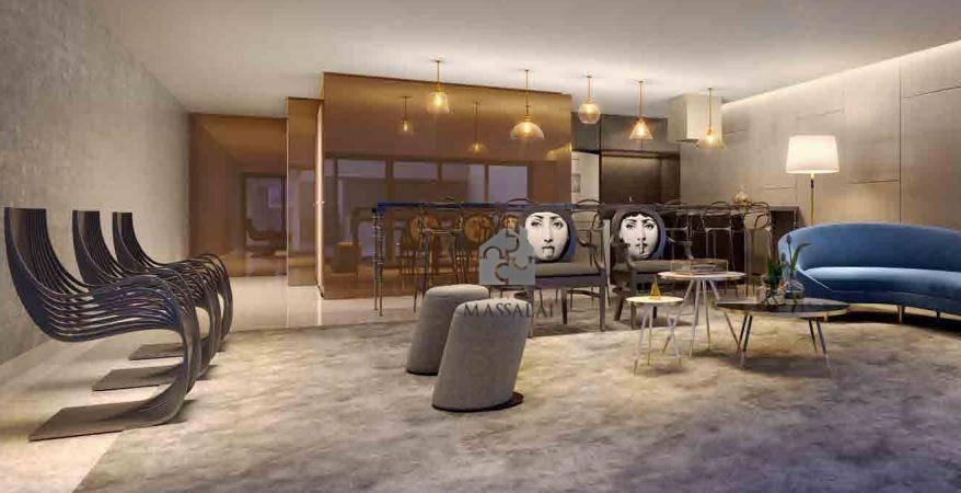 apartamento de 1 dormitório à venda no bairro mont'serrat - porto alegre/rs - ap2332