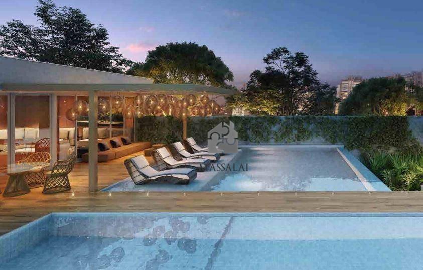 apartamento de 1 dormitório à venda no bairro mont'serrat - porto alegre/rs - ap2333