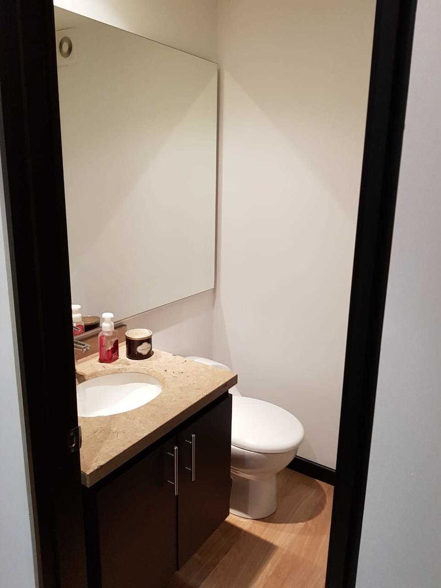 apartamento de 1 habitación 2 baños nueva autopista