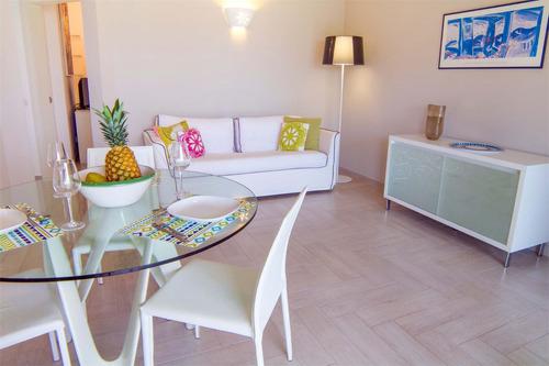 apartamento de 1 habitacion en bayahibe