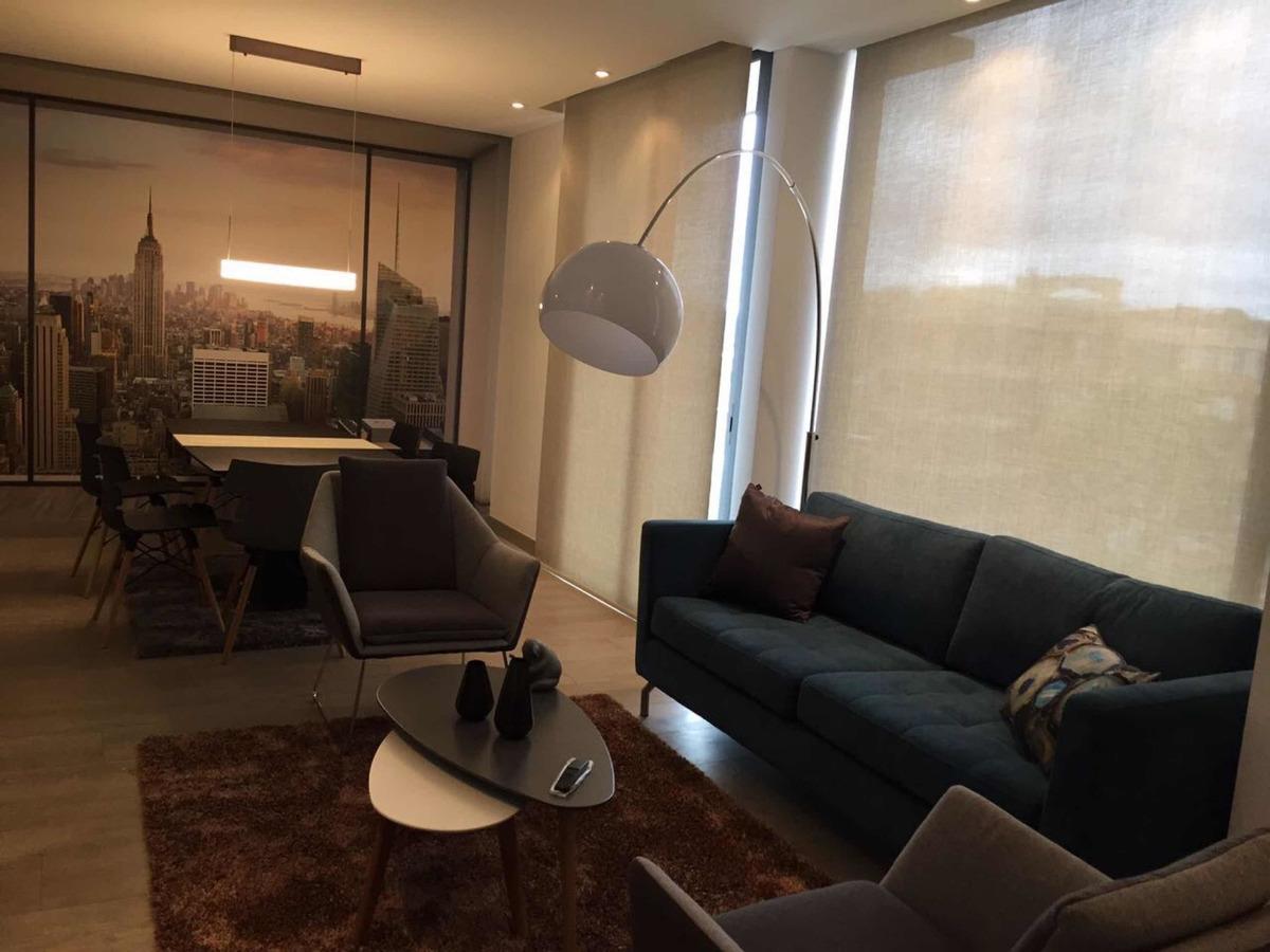 apartamento de 1 habitación en chicó