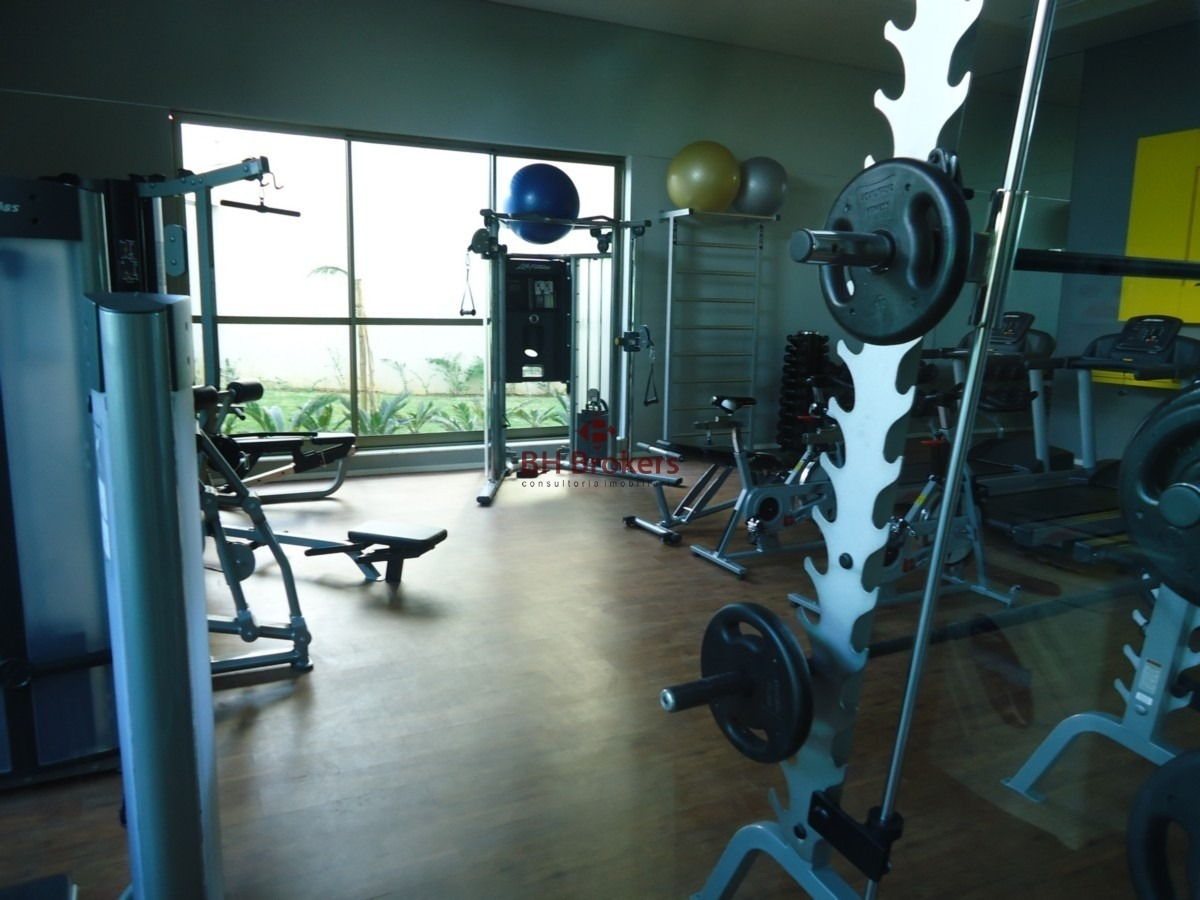 apartamento de 1 quarto, 62m² à venda no vila da serra por r$ 660.000 - 18241
