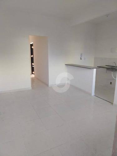 apartamento de 1 quarto, jardim catarina, são gonçalo. - ap6490