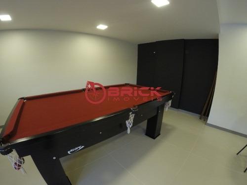 apartamento de 1 quarto novo no alto. - ap00654 - 32744578