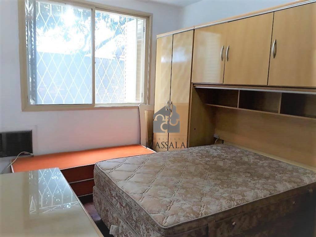 apartamento de 1 quarto à venda - praia de belas - porto alegre/rs - ap1533
