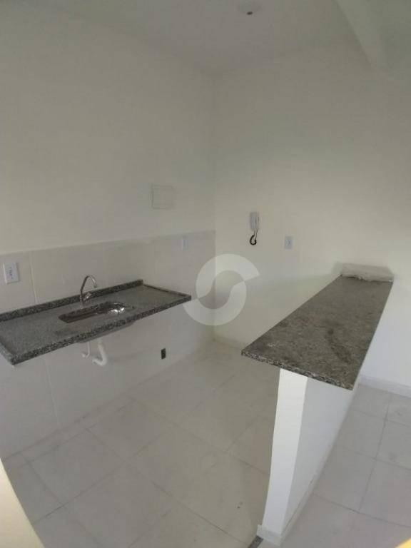 apartamento de 1 quartos de 1ª locação, jardim catarina, são gonçalo. - ap6492