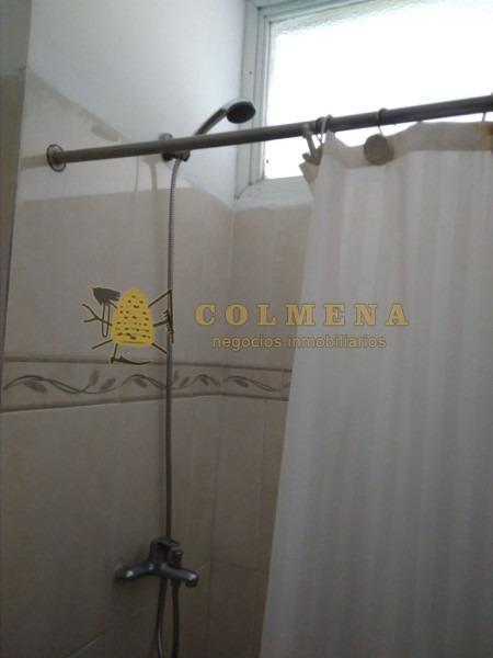 apartamento de 1 un dormitorio tipo dulex, en arcobaleno. consulte!!!!!!- ref: 1665