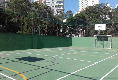 apartamento de 102,00 mts² com 3 suítes à venda, por r$979.000  - santana - são paulo/sp - ap3686