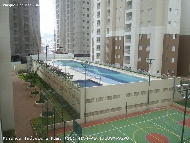 apartamento de 105m², barueri jd. tupanci - ap1651