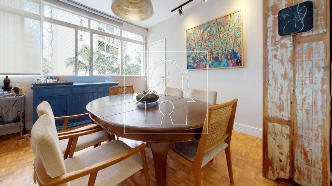 apartamento de 107m² à venda no jardim paulista - ap14240