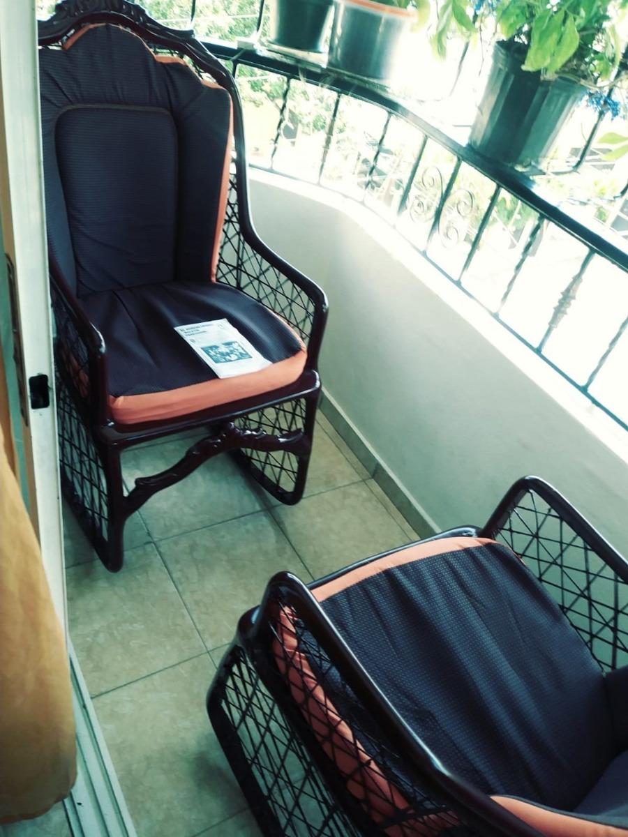 apartamento de 109 m2 en villa aura