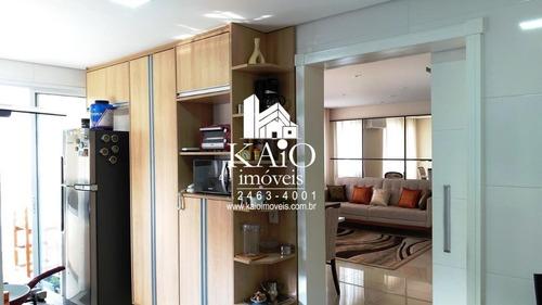 apartamento de 115m² com 3 dormitórios 1 suite 2 vagas - ap1024