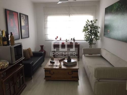 apartamento de 117 m² com  3 dormitórios, 1 suite,  1 vaga na chácara santo antonio - ap445