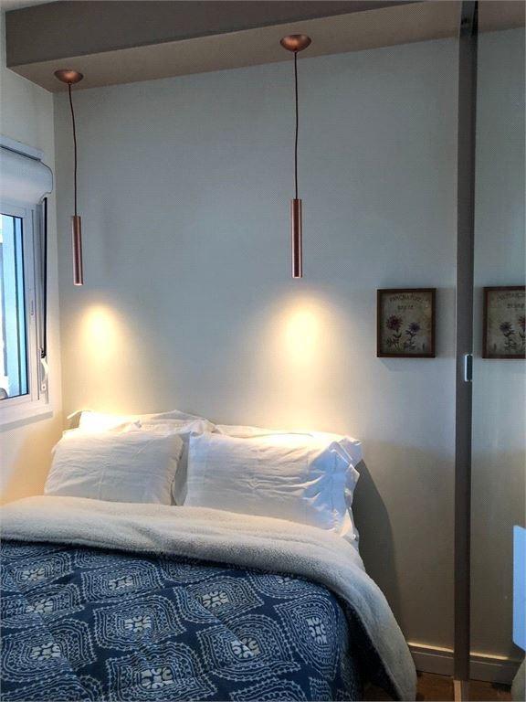 apartamento de 117 m² na barra funda, porteira fechada, com 3 dormitórios, 3 suítes. - 170-im388157