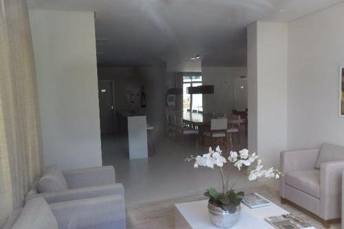 apartamento de 126m² no bairro cambuí