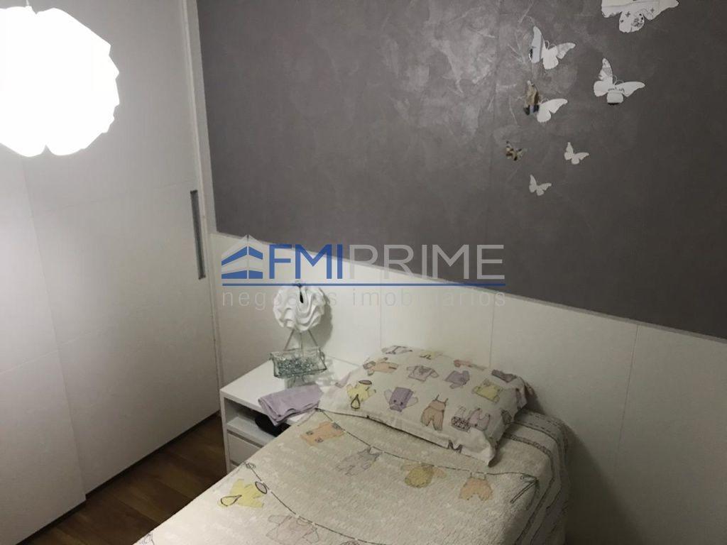 apartamento de 132m²  3 dormitórios repleto de armários planejados!!! - fm188723