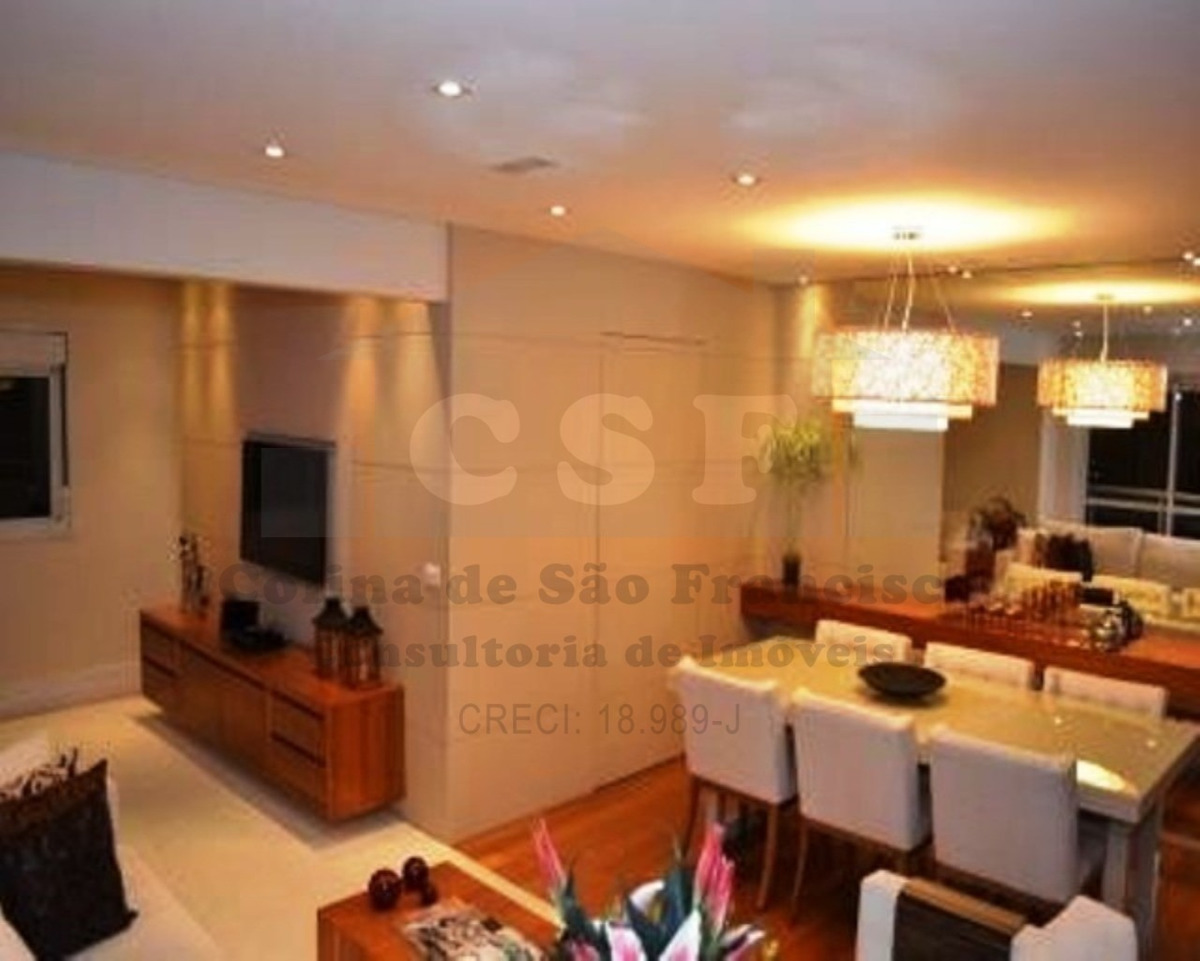 apartamento de 142m² 3 dormitórios  vila yara - ap13573 - 34484280