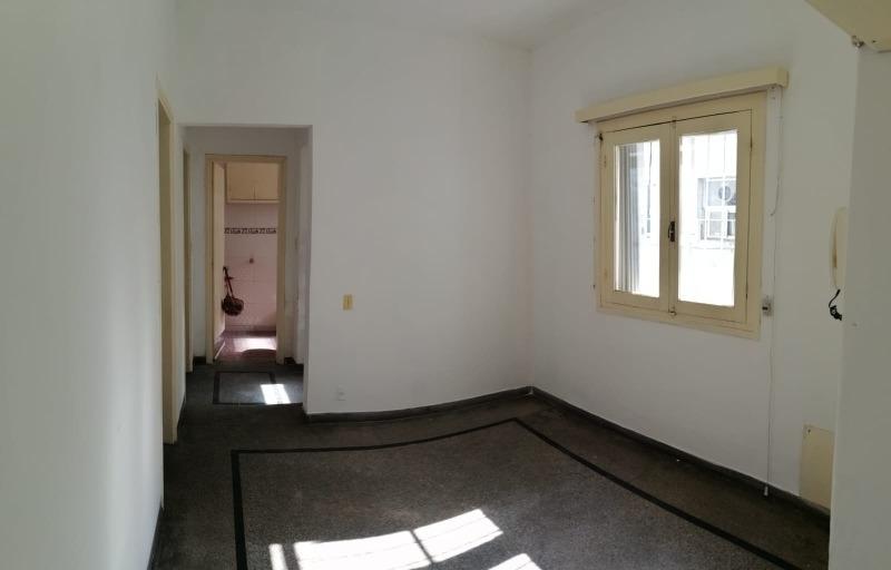 apartamento de 2 dorm. en plena unión