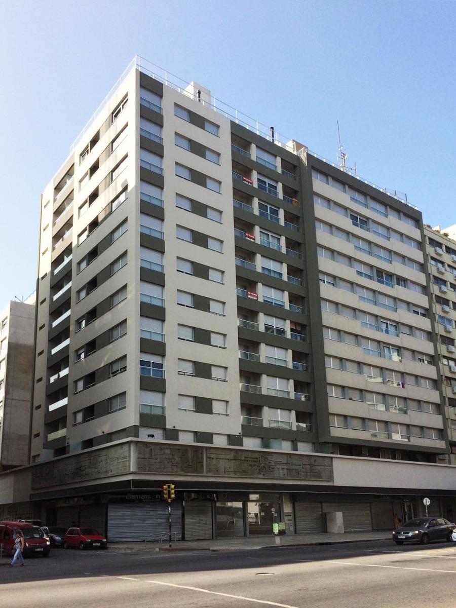 apartamento de 2 dormitorio en dieciocho ¡ imperdible ! 604