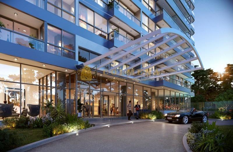 apartamento  de 2 dormitorios, 104 m2 desde 321000 dolares, fecha estimada de entrega: diciembre 2019. consulte.-ref:1300